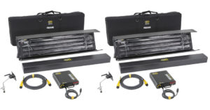Kino Flo 4x4 Light Kit Image