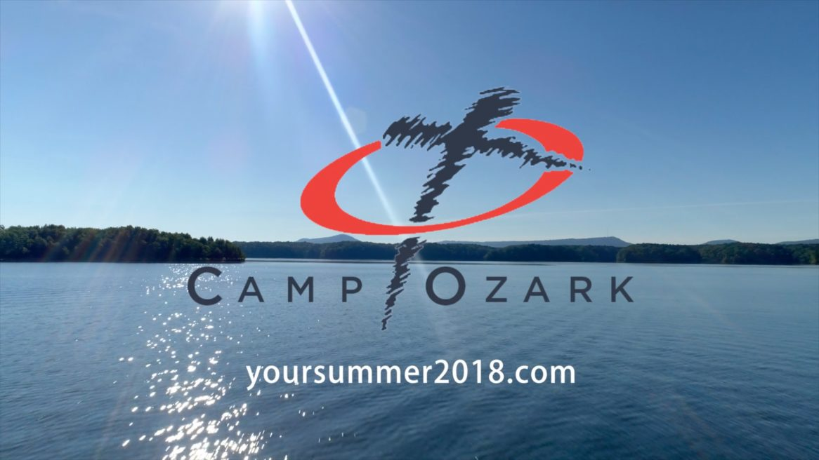 Camp Ozark • Your Summer 2018